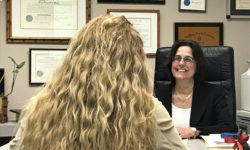 Morristown NJ Attorney Fran Garb is supportive, informative, proactive