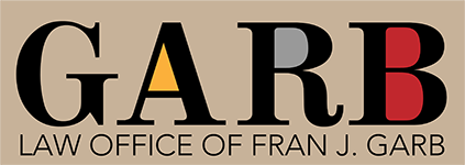 Law Office of Fran J. Garb